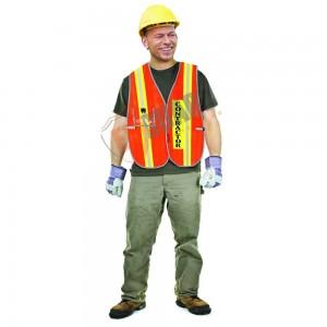 Contractor Vest