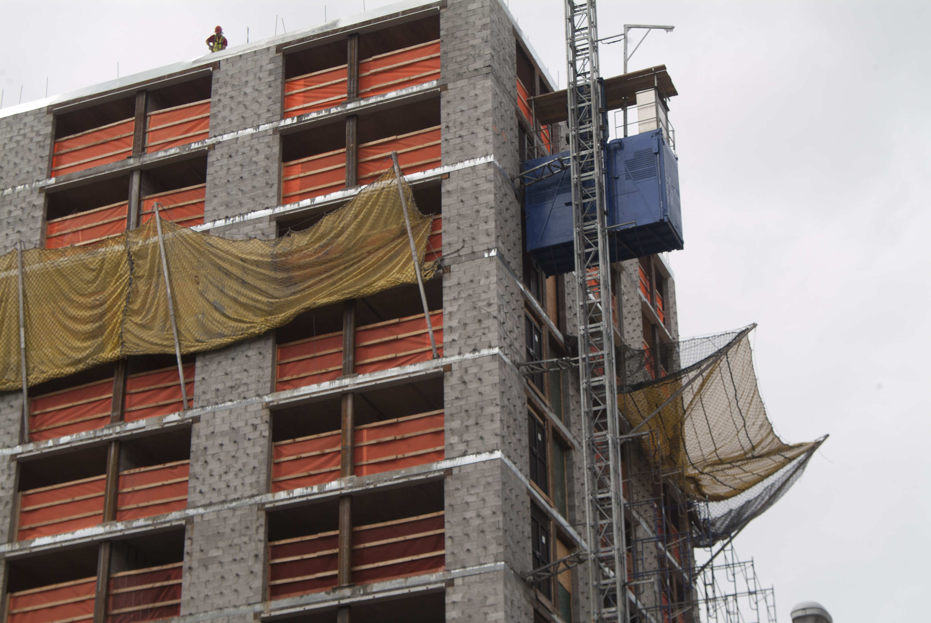 Safety Netting Jaydee Group Boen Products Enguard