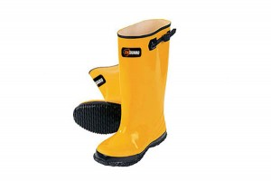 slush boots