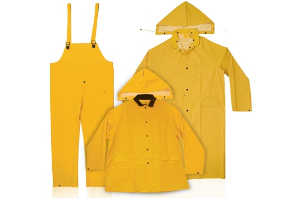 rainwear catoegory