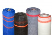 safety netting colors