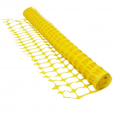 SF-4102 Yellow Snow Fence